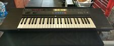 Yamaha PSR-26/7 Electric Keyboard 5050 Dual Voice