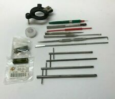 Clock Tools, Hand Mainspring Winder, 4-T-Handle Wire Bending, OTHER HAND TOOLS !