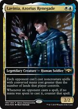 1x Lavinia, Azorius Renegade - Foil Ravnica Weekend Promo NM-Mint, English Game