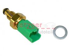 Sensor, Kraftstofftemperatur für Gemischaufbereitung METZGER 0905277