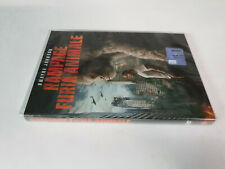dvd New RAMPAGE FURIA ANIMALE Dwayne JOHNSON