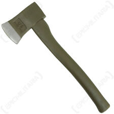 American WW2 Axe - Repro USA Axe Tool Military Army Camping Utility Hatchet New