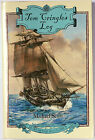 """Tom Cringle's Log"" Michael Scott Heart of Oak Sea Classics paperback 1999 VGC"