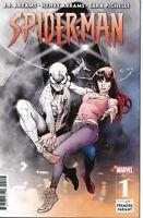 Spider-Man #1  Premiere Variant Cover November 2019 Marvel Comics FREE SHIPPING