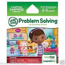 LeapFrog LeapPad Explorer Girls Game Cartridges **Brand New**