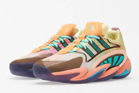 adidas Crazy BYW 2.0 Pharrell Williams Basketball Shoes Limited Sneakers FU7369