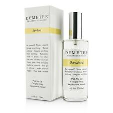 Demeter Sawdust Cologne Spray 120ml Mens Cologne
