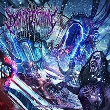DYSMORFECTOMY - Hypotherma Dissection Pathology Inveracity Brodequin Skinless