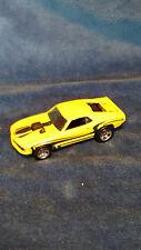 1997 Hot Wheels Mustang Mach 1 Loose
