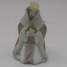 Lladro King Gaspar Figurine 1005480.New In Box