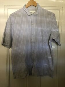 Universal Works - Road Shirt (Medium)