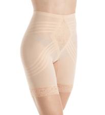 Rago Long Leg Girdle Panties - 679