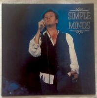 "SIMPLE MINDS⚠️Mint⚠️ 1992 Live In L.A / 12""Vinyl LP-Flashback 0292016933"