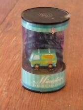 Mystery Machine ~Warner Bros. Scooby Doo Miniature Classic Collection~