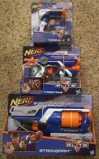 Hasbro Nerf N-Strike Elite Strongarm Firestrike Triad EX-3 NEW FACTORY SEALED