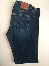 Lucky Brand womens jeans  Sweet n low 4/27 R  hipster wash A-18