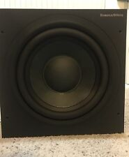 Bowers & Wilkins ASW610 Subwoofer- 200 Watt, Perfect Condition