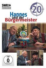 Hannes und der Bürgermeister Nr.20