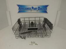 New listing KitchenAid Dishwasher W10728863 W10312791 Upper Rack Used