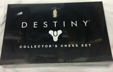 NEW & SEALED Destiny Collector's Chess Set USAopoly Bungie