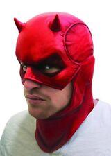Daredevil Adult Overhead Mask Dare Devil Marvel Comics Superhero Matt Murdock