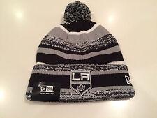 Los Angeles Kings кепка шляпа НХЛ хоккей новой эры Beanie ток osfm NE 14 Sport пом