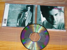 RICK WES - NORTH SOUTH EAST WES / US-CD 1990 MINT-
