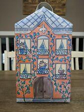 Vintage Madeline Storage Travel House Case