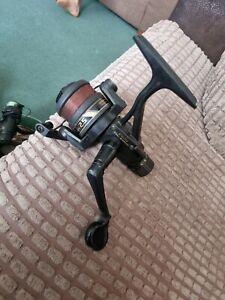Vintage Shimano Match 2500 Fishing Reel