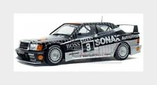 Mercedes Benz 190E Evo2 Team Sonax #3 Dtm 1992 Ludwig SOLIDO 1:18 SL1801002