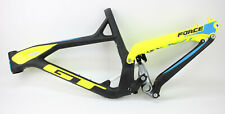 GT Bicycle Force Carbon Pro 27,5 Zoll All Mountain Rahmen Fully 650B 150mm Gr. M