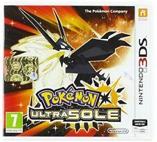 Pokémon Ultrasole - Nintendo 3ds 0045496475659
