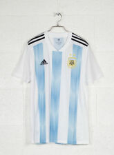 Maglia Calcio Shirt adidas Football Home Argentina AFA World Cup Russia 2018