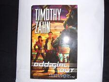 TIMOTHY ZAHN – Odd Girl Out