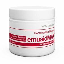 Emuaid Max Multi purpose Homeopathic Ointment Anti fungal & Eczema Cream 59ml