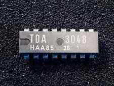 TDA3038 - NXP Infrared Reciever -16-DIL