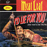 Meat Loaf ‎CD Single I'd Lie For You (And That's The Truth) - UK (EX/EX+)