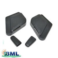 LAND ROVER DEFENDER FRONT SEATS HANDLE AND COVER KIT OEM. PART - DA5495