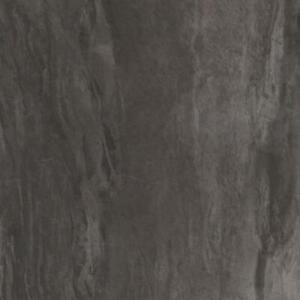 WallPops Bathroom/Kitchen Raven Peel & Stick Floor Tiles Grey 10pk FP3328