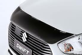 BRAND NEW GENUINE SUZUKI A2L SWIFT TINTED BONNET PROTECTOR