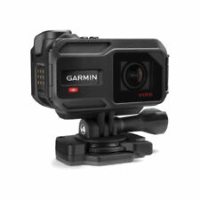 Garmin Virb X Action Camera GPS, Full HD 1080p, WiFi, Waterproof, Bluetooth ANT+