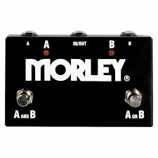 Morley ABY Pitch Shifter Guitar Effect Pedal