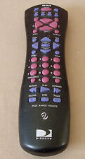RCA Direct TV Satellite DBS Universal Remote Control CRK76SH2 DirecTV *TESTED*