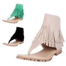Flip Flops Zip Casual Sandals & Beach Shoes for Women