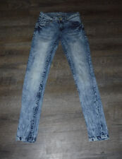 Almost Famous Stretch Skinny Jeans - Size 0