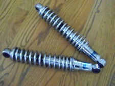 NEW OLD STOCK VINTAGE TRIALS REAR SHOCKS