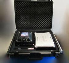 Sterling Geoscanners SPG-1600 Suelo Penetrante Radar (GPR) W/Ordenador, Estuche