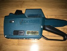 Garvey Model 22-8, Eight Character, 1 Line Labeler, German Made, free shipping