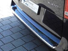Mercedes W447 V Clase Vito Protector de Parachoques De Acero Inoxidable Chrome