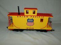 Piko Union Pacific Caboose (G-Scale) Set/Lot #29428